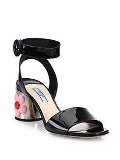 Prada shoes womens sandals