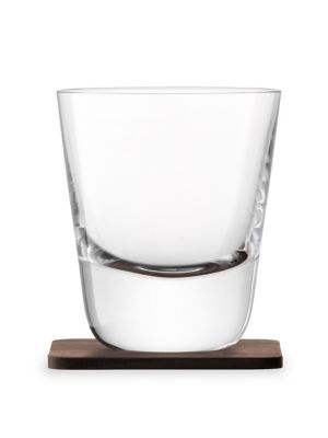 Set of Two Arran Tumbler and Coaster