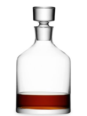 Bar Spirits Decanter