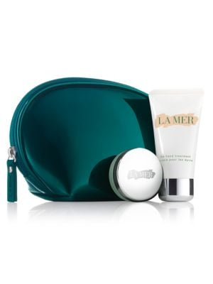 La Mer - The Replenishing Collection