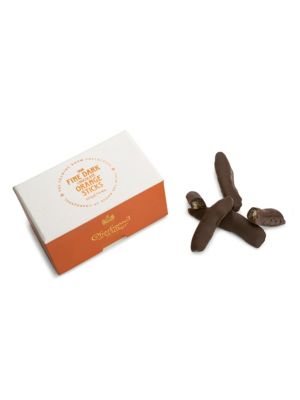 Fine Dark Chocolate Orange Sticks, The Drawing Room Collection