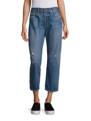Heritage Union Slouch Jeans