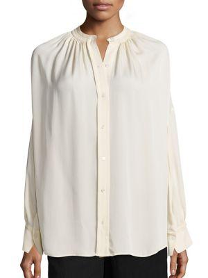 Bluză de damă VINCE Shirred