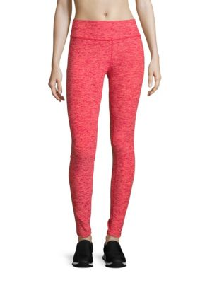 Spacedye High-Waist Leggings