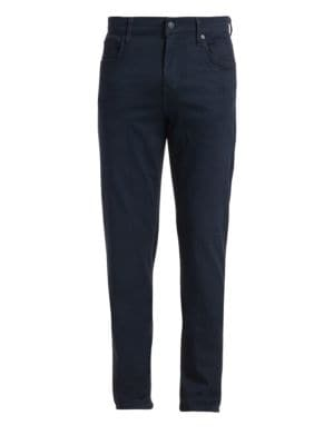 Slimmy Luxe Sport Slim-Fit Jeans