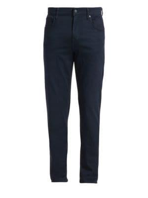 Slimmy Luxe Sport Slim Straight Jeans