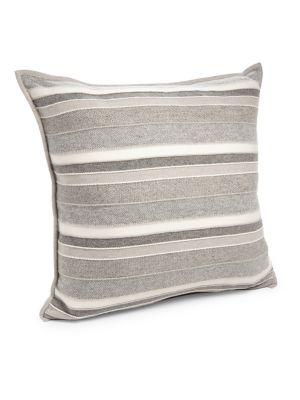 Kent Cashmere Down Throw Pillow