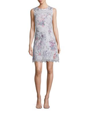 Sklya Printed Dress