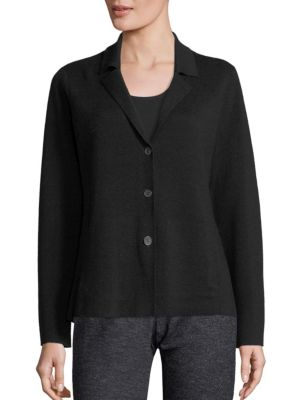 Merino Wool Jacket