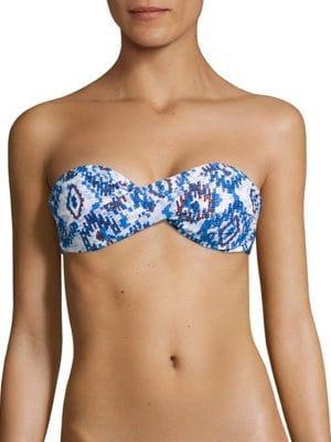 Martinique Bikini Top
