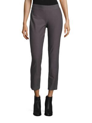 Pantaloni de damă EILEEN FISHER Slim