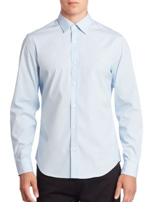 Cambridge Sportshirt