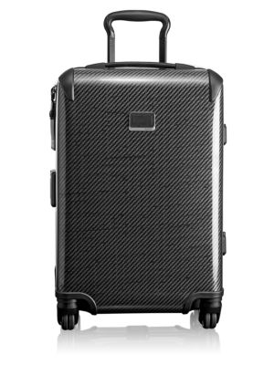 Tegris Woven Four-Wheel Packing Case