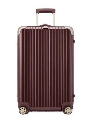 Limbo 29-Inch Multiwheel Suitcase