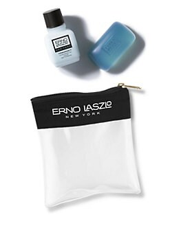 Receive a free 3- piece bonus gift with your $75 Erno Laszlo purchase