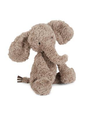 Mumble Elephant Plush Toy
