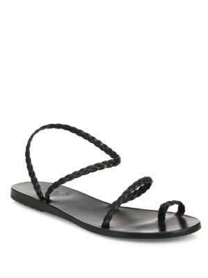 Eleftheria Nappa Strappy Sandals