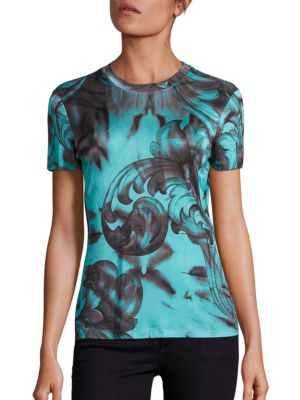 Tricou de damă VERSACE COLLECTION Paisley