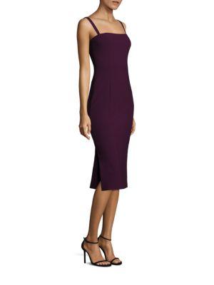 Ela Midi Dress