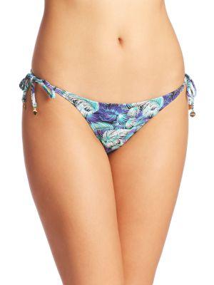 Miranda Shadow Bikini Bottom