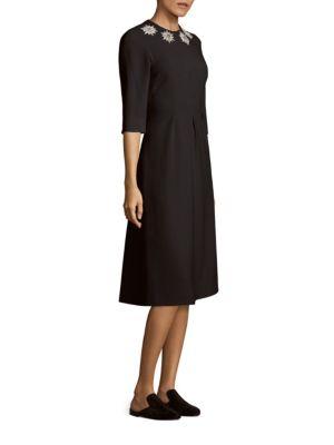 Doffa Embellished Dress