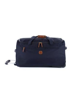 28-Inch Rolling Duffel Bag