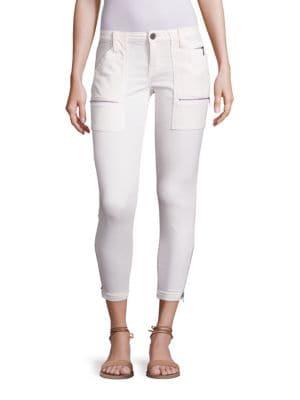 Park Skinny Jeans