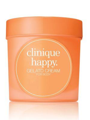Happy Gelato Berry Blush Cream For Body/0.2 oz.