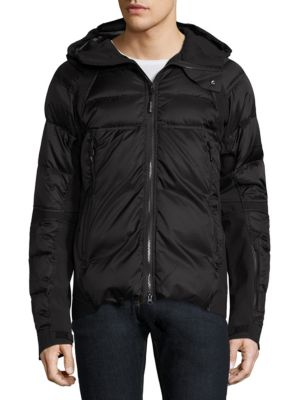 Hybridge Sutton Jacket