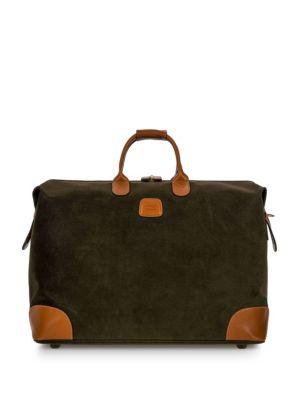 Life Valise Duffle Bag