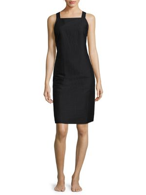 Kingston Sleeveless Dress
