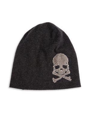 Marike Skull Beanie