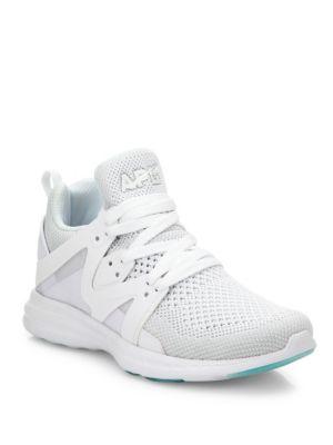 Ascend Mesh Sneakers