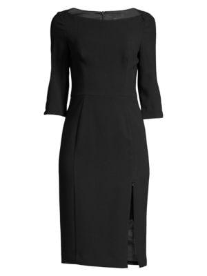 Marissa Sheath Dress