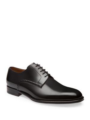 Bromiel Calf Leather Oxfords