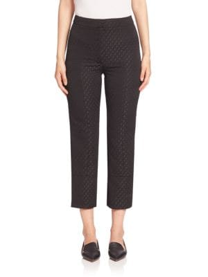 Verity Cropped Trouser