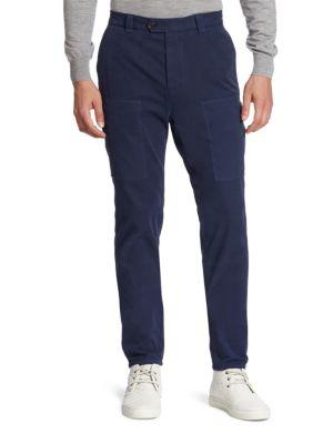 Leisure Fit Para Trouser Pants