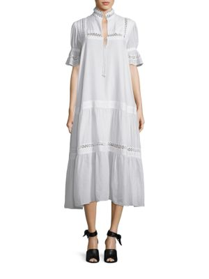 Los Altos Dress