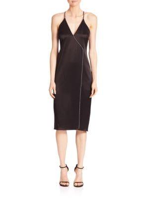 Sleeveless Cami Dress