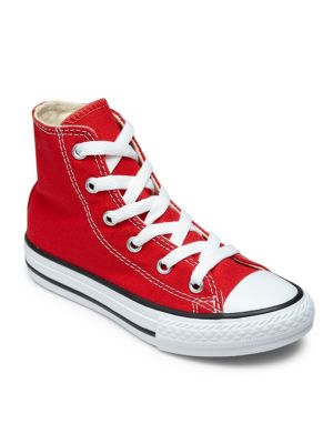Kid's Chuck Taylor All Store Core High-Top Sneakers