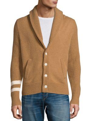 Zachary Cashmere Blend Jacket