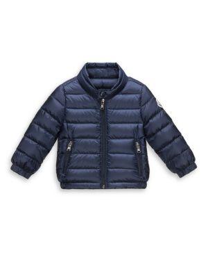 Baby's Acorus Down Puffer Jacket