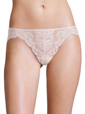 ELLE MACPHERSON Zest Bikini Bottom