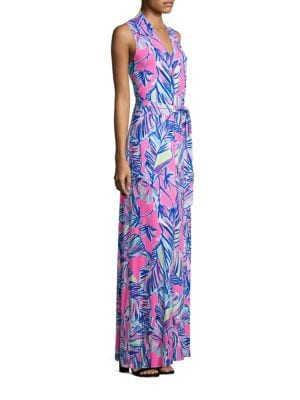 Colette Maxi Dress