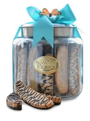 Moderno Jar Biscotti Assortment