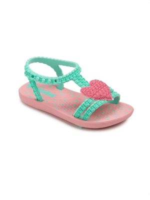 Baby's & Toddler's Flexpand T-Strap Sandals