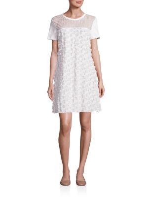 Short Sleeve Tee Dress