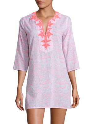 Gloria Meena Printed Tunic