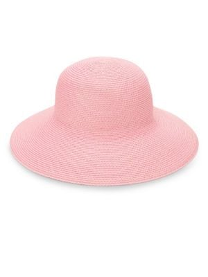 Hampton Straw Sun Hat