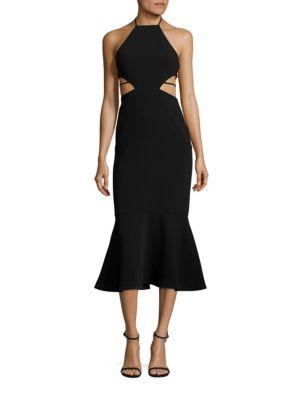 Cyra Cutout Dress